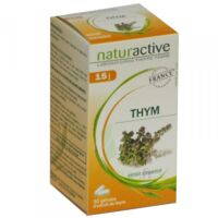 Naturactive Gelule Thym, Bt 30 à MONSWILLER