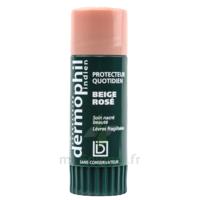 Dermophil Indien Stick Lèvre - Beige rosé à MONSWILLER