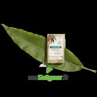 Klorane Capillaire Shampooing Solide Nutrition Mangue B/80g à MONSWILLER
