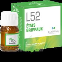 Lehning L52 Solution Buvable En Gouttes Fl/30ml à MONSWILLER
