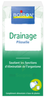 Boiron Drainage Piloselle Extraits de plantes Fl/60ml à MONSWILLER
