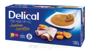 DELICAL NUTRA'MIX HP HC, 300 g x 4 à MONSWILLER