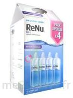 RENU MPS Pack Observance 4X360 mL à MONSWILLER