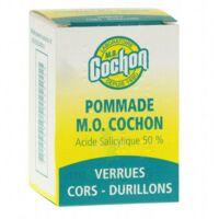 POMMADE M.O. COCHON 50 %, pommade à MONSWILLER