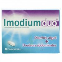 IMODIUMDUO, comprimé à MONSWILLER