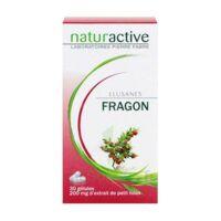 ELUSANES FRAGON 200 mg, gélule à MONSWILLER