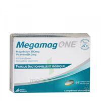 megamag one à MONSWILLER