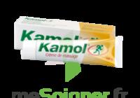 Kamol Chauffant Crème De Massage à MONSWILLER