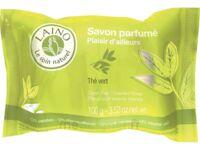 Laino Savon Parfume Plaisir D'ailleurs 100g à MONSWILLER
