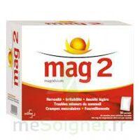 Mag 2, Poudre Pour Solution Buvable En Sachet à MONSWILLER