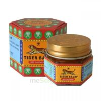 TIGER BALM Baume du tigre extra fort rouge Pot/19g à MONSWILLER