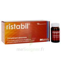 Ristabil Anti-fatigue Reconstituant Naturel B/10 à MONSWILLER