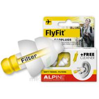 Bouchons D'oreille Flyfit Alpine à MONSWILLER
