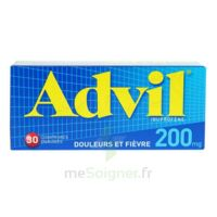 ADVIL 200 mg, comprimé enrobé B/30 à MONSWILLER