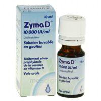 ZYMAD 10 000 UI/ml, solution buvable en gouttes à MONSWILLER
