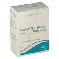 MYCOSTER 10 mg/g, shampooing à MONSWILLER