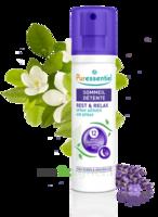 PURESSENTIEL SOMMEIL DETENTE Spray 12 huiles essentielles à MONSWILLER