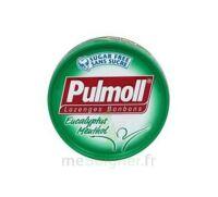 Pulmoll Pastille Eucalyptus Menthol à MONSWILLER