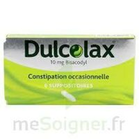 DULCOLAX 10 mg, suppositoire à MONSWILLER