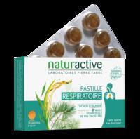 NATURACTIVE ORL Pastilles respiratoire B/24 à MONSWILLER