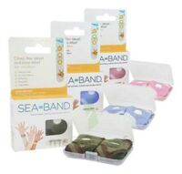 Sea-band Bracelet Anti-nausées Enfant à MONSWILLER