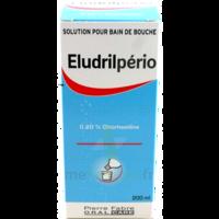 Eludrilperio 0,2 %, Solution Pour Bain De Bouche à MONSWILLER