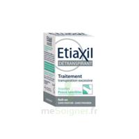 Etiaxil Aisselles Déodorant peau sèche 15ml à MONSWILLER