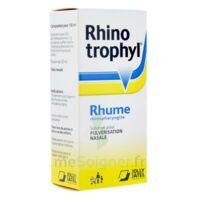 Rhinotrophyl Solution Pour Pulvérisation Nasale 1fl/12ml à MONSWILLER