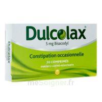 DULCOLAX 5 mg Comprimés enrobés gastro-résistants Plq/30 à MONSWILLER