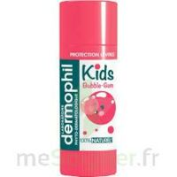 Dermophil Indien Kids Protection Lèvres 4g - Bubble Gum à MONSWILLER