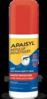 Apaisyl Répulsif Moustiques Emulsion fluide Haute Protection 90ml à MONSWILLER