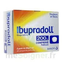 IBUPRADOLL 200 mg, comprimé pelliculé à MONSWILLER