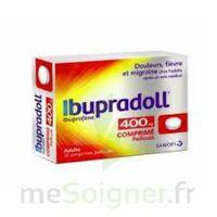 IBUPRADOLL 400 mg, comprimé pelliculé à MONSWILLER
