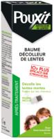 Pouxit Décolleur Lentes Baume 100g+peigne à MONSWILLER