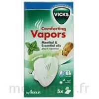 Vicks Comforting Vapors à MONSWILLER