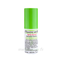 Fluocaril Solution buccal rafraîchissante Spray à MONSWILLER