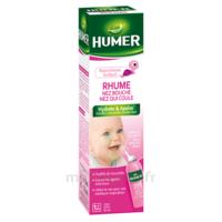 Humer Rhume Spray nasal nourrisson enfant 50ml à MONSWILLER