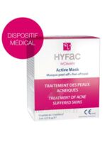 Hyfac Woman Active Mask Masque 15 Sachets à MONSWILLER