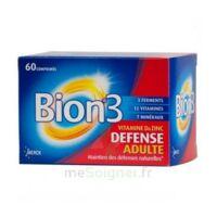 Bion 3 Défense Adulte Comprimés B/60 à MONSWILLER