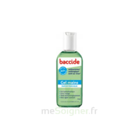 Baccide Gel mains désinfectant Fraicheur 100ml à MONSWILLER