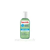 Baccide Gel mains désinfectant Fraicheur 75ml à MONSWILLER
