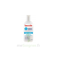 Baccide Gel mains désinfectant Peau sensible 30ml à MONSWILLER