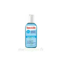 Baccide Gel mains désinfectant sans rinçage 75ml à MONSWILLER