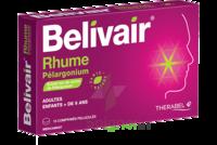 Belivair Rhume Pelargonium Comprimés pelliculés Plq/15 à MONSWILLER