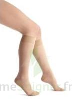 Thuasne Venoflex Secret 2 Chaussette Femme Beige Naturel T2n à MONSWILLER