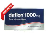 Daflon 1000 mg Comprimés pelliculés Plq/18 à MONSWILLER