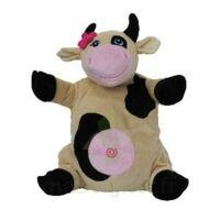 Cooper Bouillotte housse enfant Vache à MONSWILLER