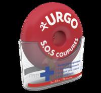 Urgo SOS Bande coupures 2,5cmx3m à MONSWILLER