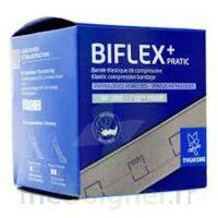 Biflex 16 Pratic Bande contention légère chair 8cmx4m à MONSWILLER