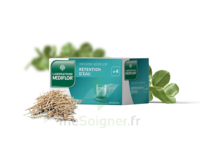 Mediflor N°4 Tisane rétention d'eau 24 Sachets à MONSWILLER